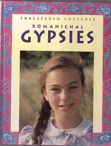 Children's Books - Reviews - Romanichal Gypsies | BfK No. 106