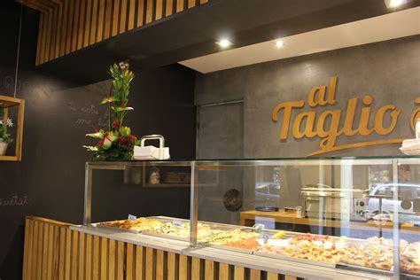 Arredamento Pizzeria Al Taglio by Pizzeria Al Taglio Studio 06 Architetto Studio