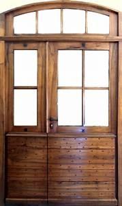 entree provencale 6 carreaux avec imposte portes d39entree With porte d entrée provencale