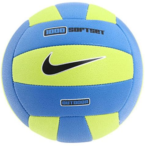 nike 1000 softset outdoor volleyball deflated with box neqp nvo0632 2ns price review and buy