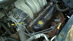 99 Dodge Caravan Wiring Diagram Firing