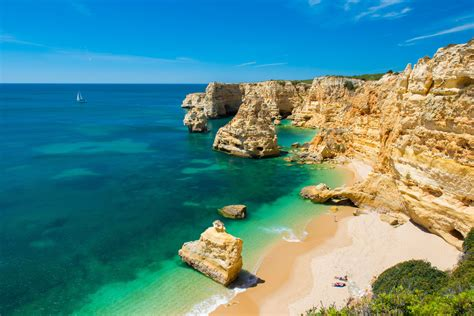 Best Beaches In Europe 45 Europes Best Destinations