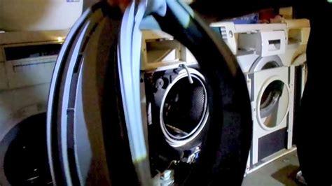 Siemens Iq 1430 Türmanschette / Türdichtung Ersetzen