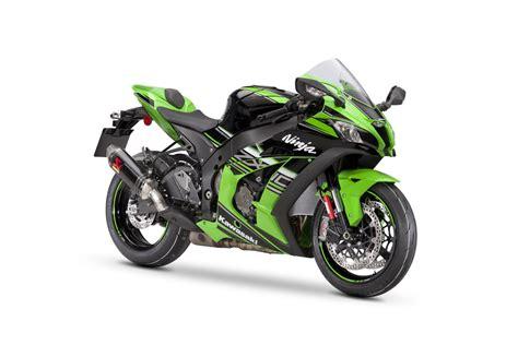Modification Kawasaki Zx10 R by Kawasaki Zx 10r Performance P H Motorcycles