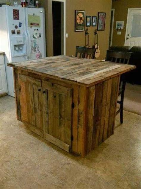 kitchen projects ideas top 30 the best diy pallet projects for kitchen amazing
