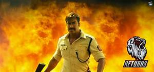 Singham Returns 9th Day Total Collection- 2nd Saturday Report