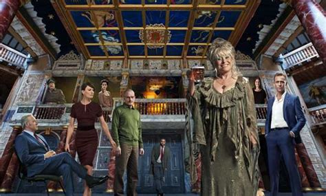 macbeth play in modern shakespeare live modern tv characters based on shakespeare s plays