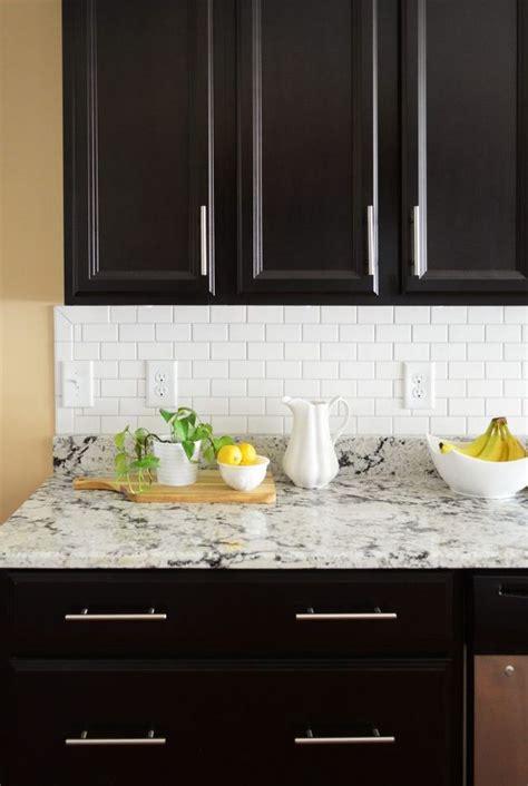 how to a kitchen backsplash installing a subway tile backsplash for 200 house 8828