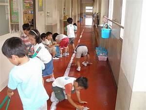 School Cleaning | Flickr - Photo Sharing!