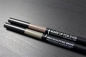 Eyebrows  Make Up For Ever Professional Makeup