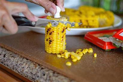 Grilling Dorot Corn Theveglife Grilled Cakes Making