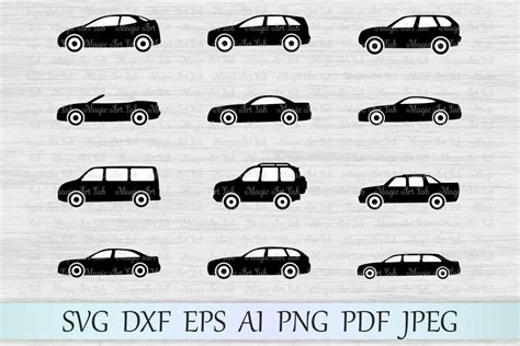 Car Svg File, Transportation Svg, Race Car Svg, Truck Svg