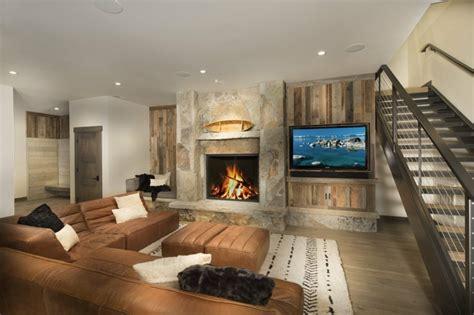 Interni Di Rustiche - decorazioni rustiche di interni di 90 atmosfere di