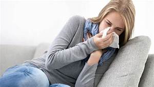 wat te doen tegen verkoudheid