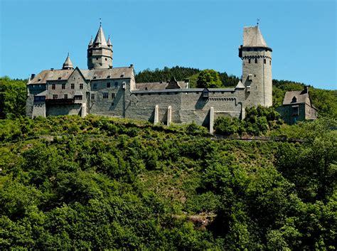 Deutschlands Schönsten Burgen Und Schlösser Castlewelt