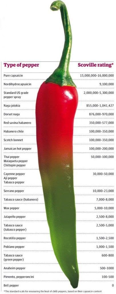 images  scoville scale  pinterest pharmacists heat index  spicy