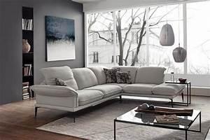 Schillig Sofa Outlet : moderne und gem tliche ecksofas ecksofa schillig sofa und wohnen ~ Watch28wear.com Haus und Dekorationen