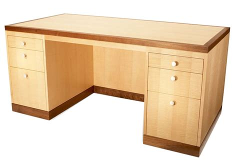 build your own desk plans build your own desk from maple free simple desk plans
