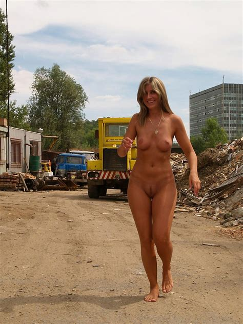 Exhibitionist Wives In Public Photos