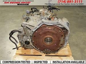 2002 2003 2004 Honda Odyssey V6 3 5l 5 Speed Automatic