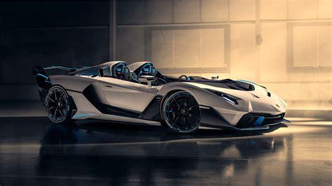 Lamborghini SC20   Lamborghini.com