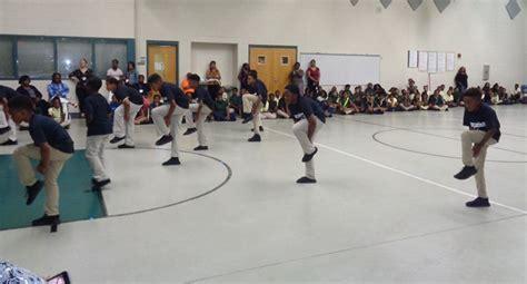 narvie harris elementary school