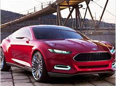 2017 Ford Thunderbird Review and Price Cars Review 2019 2020