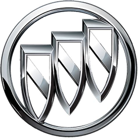 New Buick Logo by Buick Logo Design History And Evolution Logorealm
