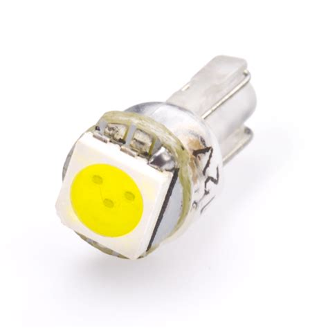 24 led bulb 1 smd led wedge base miniature wedge base