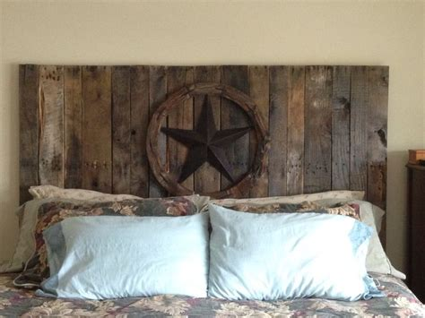 25 best western headboard ideas on pinterest western
