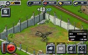 Giganotosaurus | Jurassic Park Builder Wiki | Fandom ...