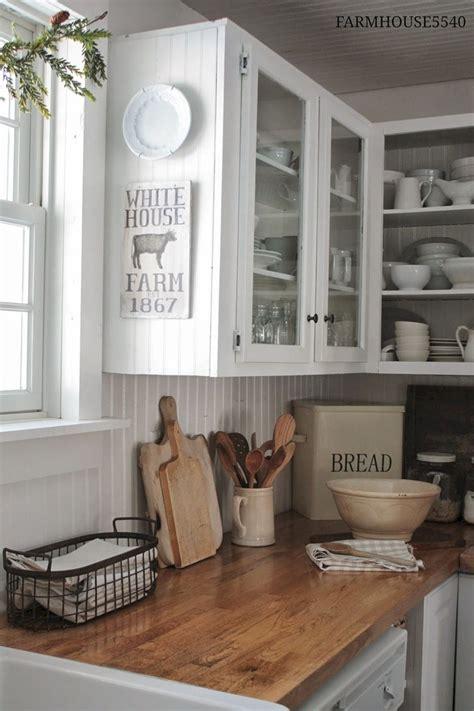 wanted farmhouse kitchen decorating ideas