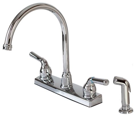 houzz kitchen faucets hardware house plastic hardware house two handle kitchen