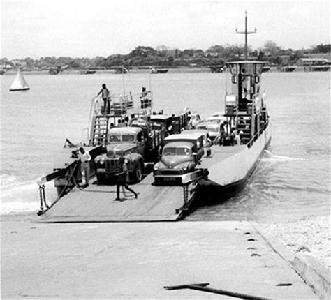 Ferry Thahir by Is This Justice Enjoy Mombasa Nostalgia