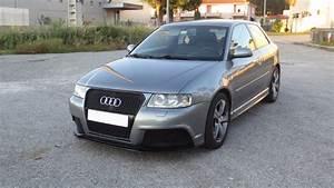 Audi A3 8l  00