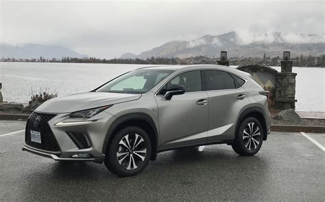 Lexus Nx Photo by 2018 Lexus Nx Maybe You Don T It As Well As You
