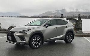 Lexus Rx 300h : 2018 lexus nx maybe you don t know it as well as you think the car guide ~ Medecine-chirurgie-esthetiques.com Avis de Voitures