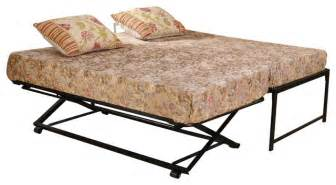 bed set rollout pop up trundle traditional daybeds by 2k furniture designs