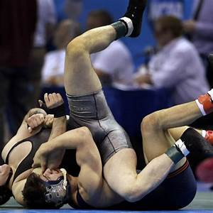 Ncaa Wrestling Championships 2015 Results  Daily Results