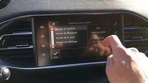 Mise A Jour Peugeot : mise jour firmware smeg peugeot 308 2 et c4 picasso 2 youtube ~ Medecine-chirurgie-esthetiques.com Avis de Voitures