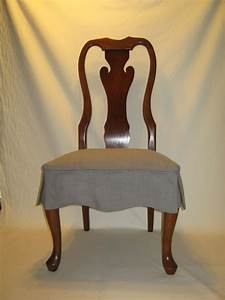 Dining Chair Slipcovers Casual Cottage