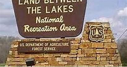 Lakes Between Land Lbl Kentucky Cruises Area