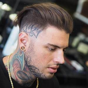 80 New Trending Hairstyles For Stylish Men in 2017 ...