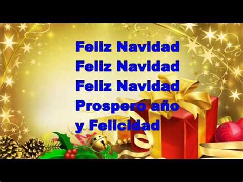 jose feliciano feliz navidad lyrics youtube jose feliciano feliz navidad letra lyrics youtube