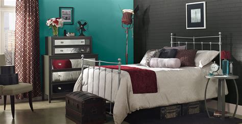 bedroom color inspiration and project idea behr