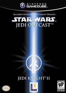 Star Wars Jedi Knight Ii Jedi Outcast Gamecube On