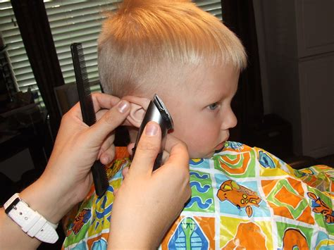 10 Best Toddler Boy Haircuts