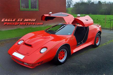 Cool Old British Kit Cars-page 4| Grassroots Motorsports