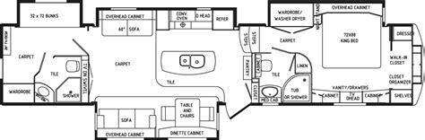 Travel Trailer Floor Plans 1 Bedroom by Rv Net Open Roads Forum Fifth Wheels Custom Build