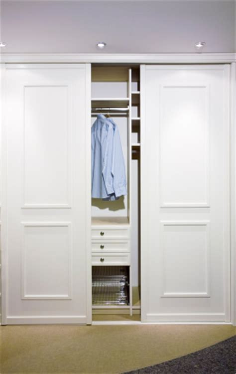 Hanging Closet Doors by Glossary Simcoe Closet Outlet Toronto